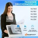 Bubprint Toner black kompatibel für Samsung ML-1640 ML1640
