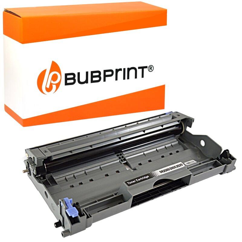 Bubprint Bildtrommel kompatibel für Brother DR-2005 DR2005
