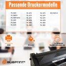 Bubprint Toner kompatibel für Samsung ML-1660 ML1660...