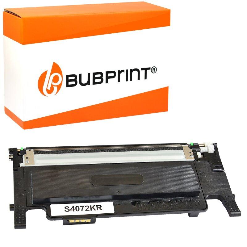 Bubprint Toner black kompatibel für Samsung CLP-320 CLP-325