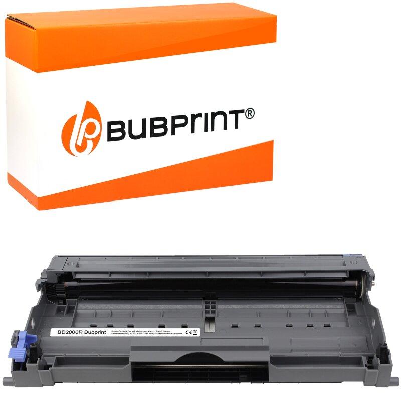 Bubprint Bildtrommel kompatibel für Brother DR-2000 DR2000