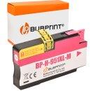 Bubprint Druckerpatrone kompatibel für HP 951XL Magenta