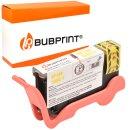 Bubprint Druckerpatrone kompatibel für Lexmark 100...