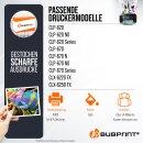 Bubprint Toner Yellow kompatibel für Samsung CLP-620...