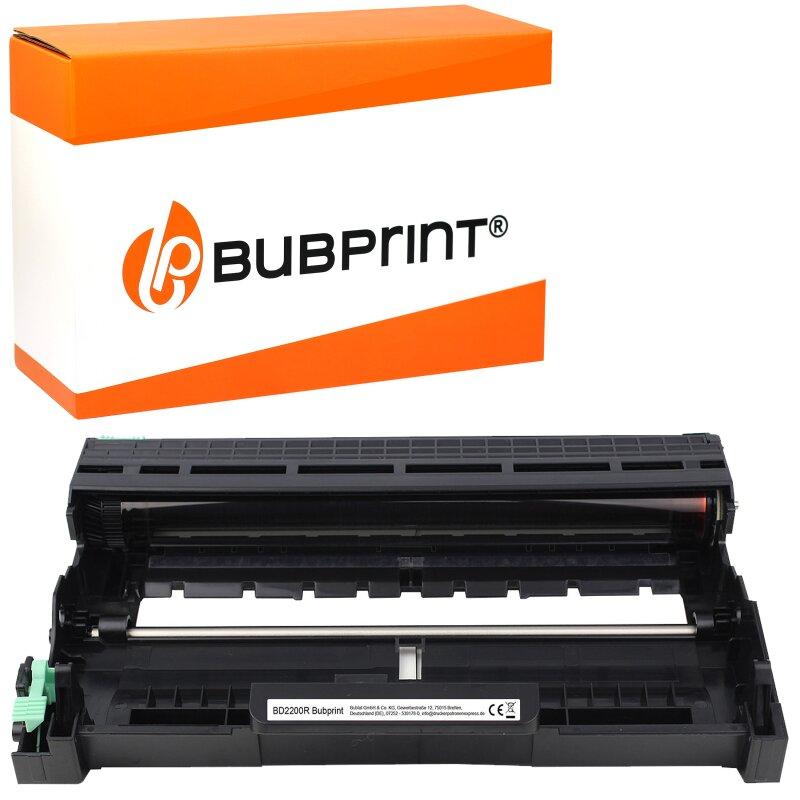 Bubprint Bildtrommel kompatibel für Brother DR-2200 DR2200