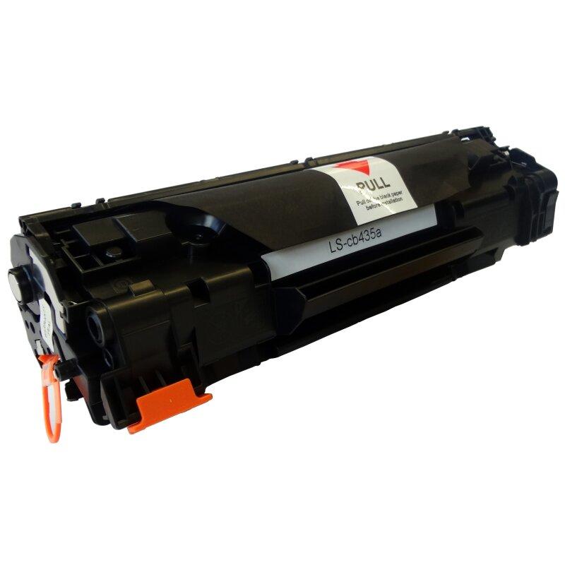 Bubprint Toner black kompatibel für Canon EP 712 EP-712