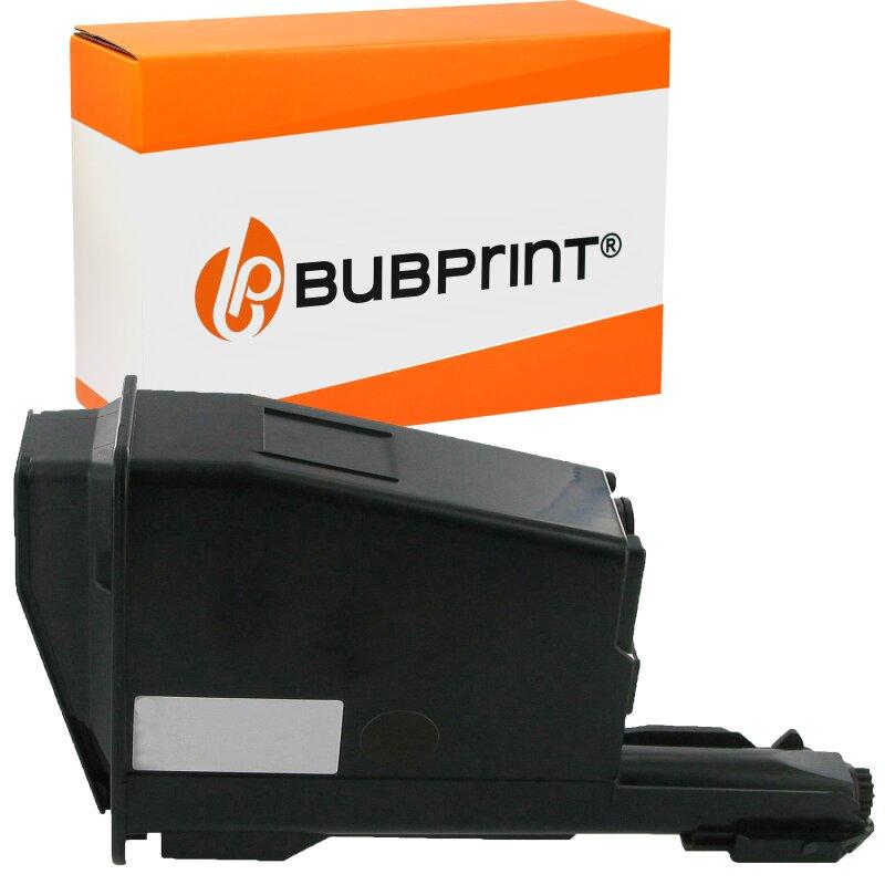 Bubprint Toner kompatibel für Kyocera TK-1125 Black