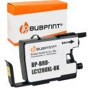 Bubprint Patrone Black kompatibel für Brother...