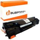 Bubprint Toner black kompatibel für HP CB436A