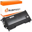 Bubprint Toner kompatibel für Brother TN-2005 black