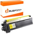 Bubprint Toner yellow kompatibel für Brother TN-230...