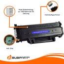 Bubprint Toner black kompatibel für Samsung MLTD101 ML-2160