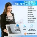 Bubprint Toner Magenta kompatibel für Samsung...