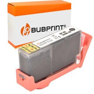 Bubprint Druckerpatrone kompatibel für HP 364 XL Black mit Chip und Füllstand Deskjet 3520 Officejet 4620 Photosmart 5520