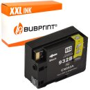 Bubprint Druckerpatrone kompatibel für HP 932 XL...