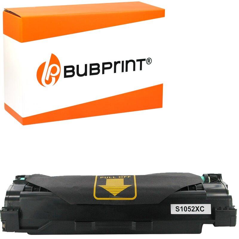 Bubprint Toner Black kompatibel für Samsung ML-1910