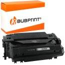Bubprint Toner black kompatibel für HP CE255X (12.500S)