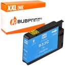 Bubprint Druckerpatrone kompatibel für HP 933 XL...