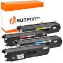 Bubprint 4 Toner kompatibel für Brother TN-325...