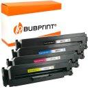 Bubprint 4 Toner kompatibel für HP CF410X - 413X XXL...