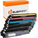 Bubprint 5 Toner kompatibel für Brother TN-242...