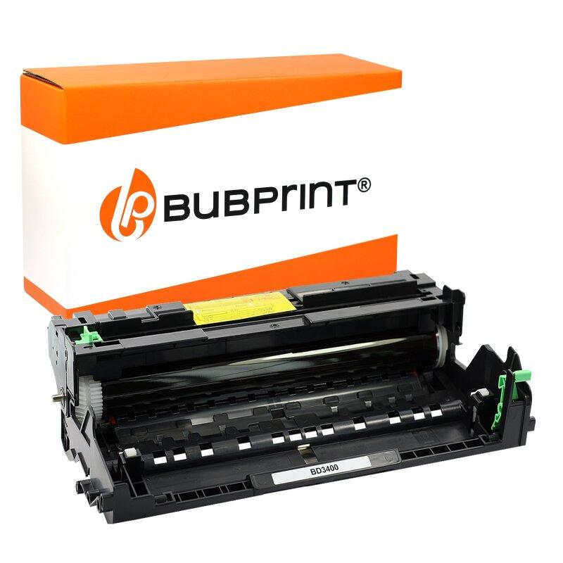 Bubprint Bildtrommel kompatibel für Brother DR-3400 black