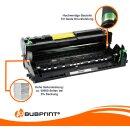 Bubprint Bildtrommel kompatibel für Brother DR-3400...