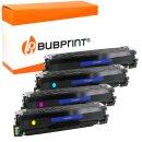 Bubprint 4 Toner kompatibel für Samsung CLP-415...
