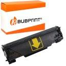 Bubprint Toner black kompatibel für HP CF283A