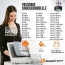 Bubprint Bildtrommel kompatibel für Samsung CLP-360...