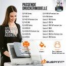 Bubprint Toner black kompatibel für Samsung CLP-415 CLP415