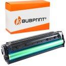 Bubprint Toner cyan kompatibel für HP CF211A 131A