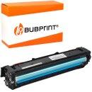 Bubprint Toner cyan kompatibel für Samsung CLP-415 CLP415