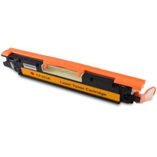 Bubprint Toner magenta kompatibel für HP CF353A