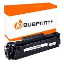 Bubprint Toner black kompatibel für Canon CRG 725