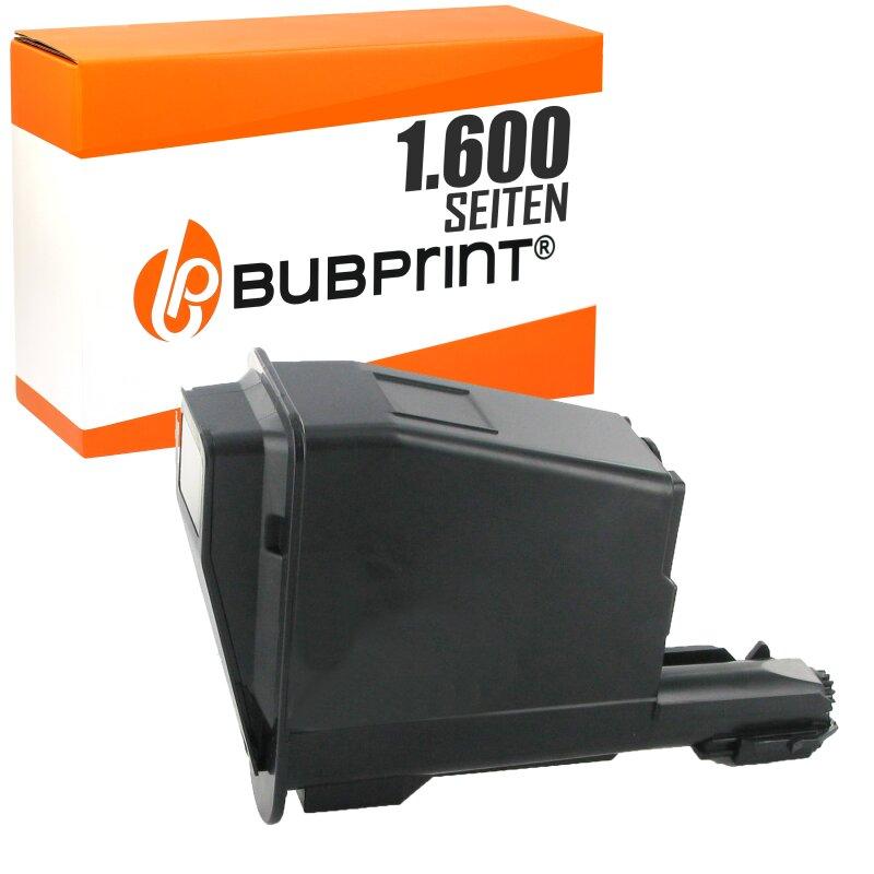 Bubprint Toner kompatibel für Kyocera TK-1115 Black