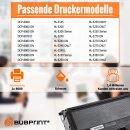 Bubprint 2x Toner kompatibel für Brother TN-3280...