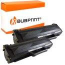 Bubprint 2 Toner kompatibel für Samsung ML-1660...