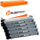 Bubprint 5 Toner black kompatibel für Brother...