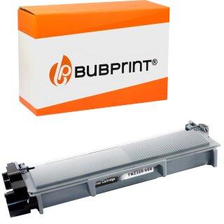 Bubprint Toner kompatibel für Brother TN-2320 TN-2310 XXL black DCP-L 2500 DCP-L2540