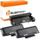 Bubprint 2x Toner kompatibel für Brother TN-3280 XXL...