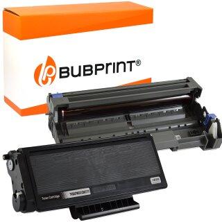 Bubprint Multipack Toner kompatibel für Brother TN-3170 black & Drum DR-3100 DCP-8020 HL-3145