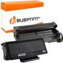 Bubprint Multipack Toner kompatibel für Brother...