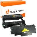 Bubprint Toner und Bildtrommel kompatibel für...