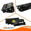 Bubprint Toner und Bildtrommel kompatibel für Brother TN-2320 XXL & DR-2300