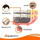 Bubprint 2 Druckerpatrone kompatibel für Canon PGI-525 BK mit Chip