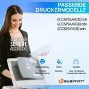 Bubprint Toner kompatibel für Kyocera TK-5140 Schwarz Ecosys M 6030 cdn 6530 cdn P 6130 cdn