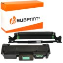 Bubprint Toner + Trommel kompatibel für Samsung...
