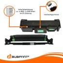 Bubprint Toner + Trommel kompatibel für Samsung MLT-D116 black + MLT-R116/ SL-M 2625