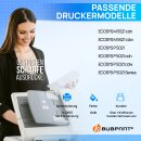 Bubprint Toner kompatibel für Kyocera TK-5230 Yellow